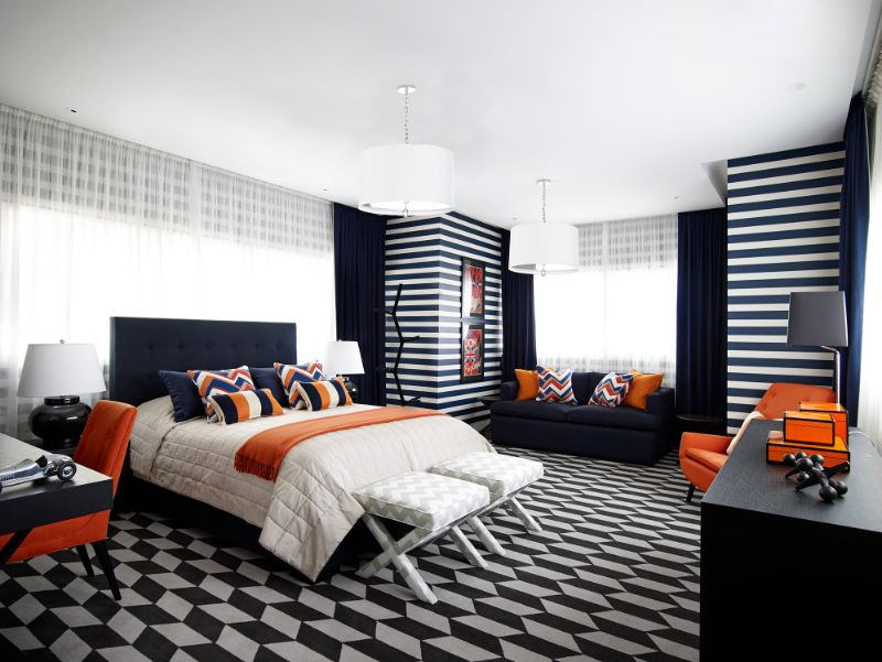 Interior Design Ideas for Your Bedroom by Top Interior Designers interior design ideas Interior Design Ideas for Your Bedroom by Top Interior Designers Interior Design Ideas for Your Room by Top InteriorDesigners 5