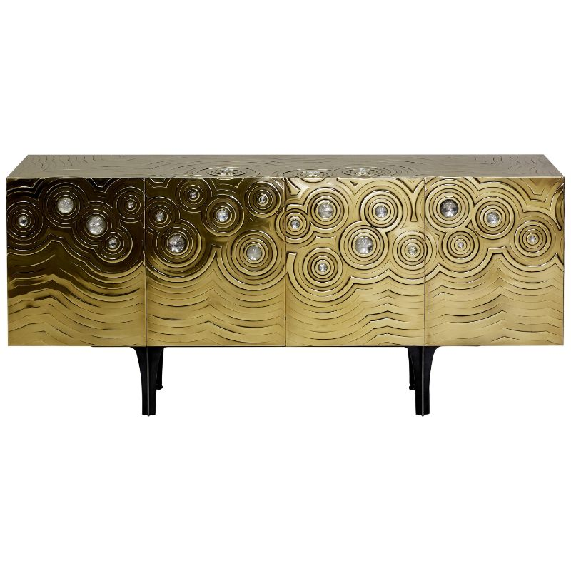 Expensive Sideboards For Your Luxury and Exclusive Home expensive sideboards Expensive Sideboards For Your Luxury and Exclusive Bedroom The Most ExpensiveSideboards That Will Bring Uniqueness To Your Home 2