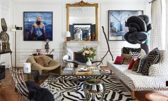home design A Luxury Home Design with Patterns by Christian Lacroix's Director feature 36 1 335x201