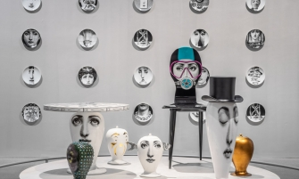 fornasetti Fornasetti's Art Furniture: The Story Behind It feature 69 335x201