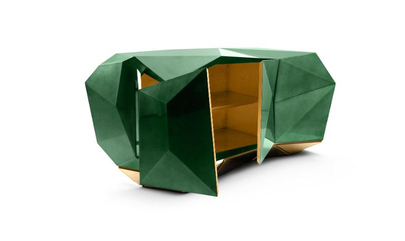boca do lobo Diamond Collection, The Jewel In the Crown of Boca do Lobo Diamond Collection The Jewel In the Crown of Boca do Lobo 3
