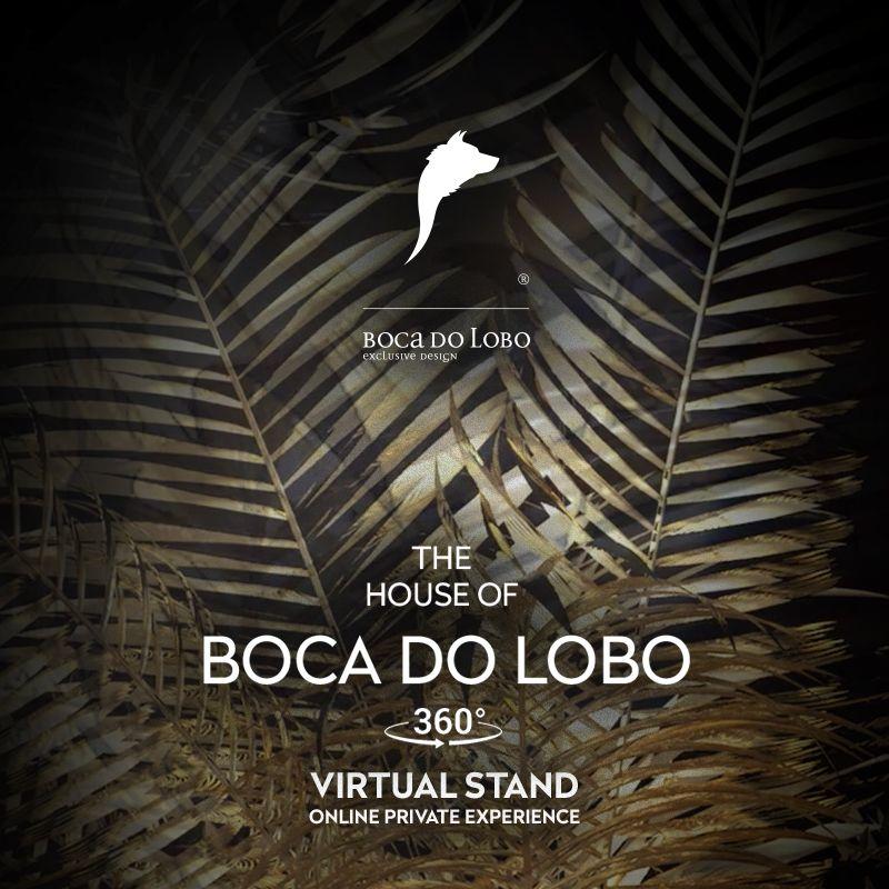 boca do lobo Boca do Lobo's Anniversary – 15 Years Meets 15 Exclusive Pieces IMAGEM BLOG 360 EXPERIENCE