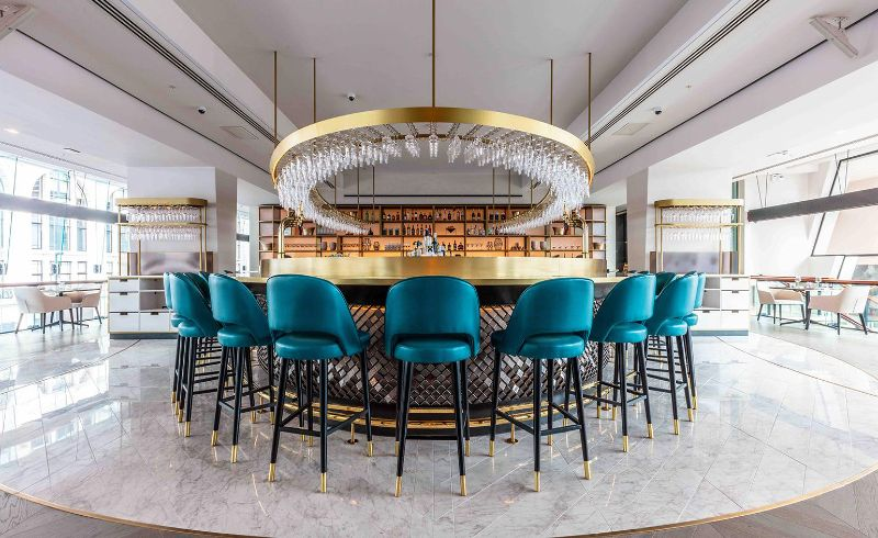 design trends Predicting Design Trends: A.I Aqua Is In Sight For 2021 Rhubarb project vivi london centre point 1 1