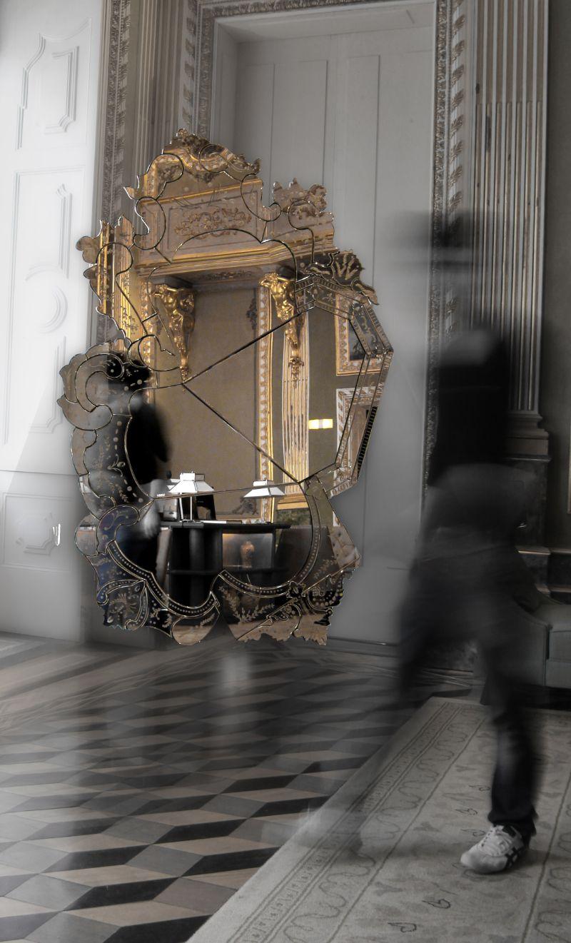 boca do lobo The Venice Mirror by Boca do Lobo, An Explosion Of Romance and Drama The Venice Mirror by Boca do Lobo An Explosion Of Romance and Drama 4