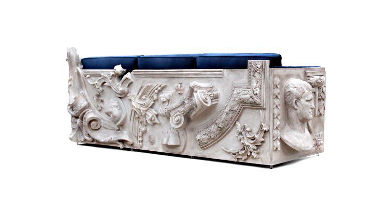 boca do lobo Iconic Creations by Boca do Lobo: Versailles, A Lyrical Story The Versailles Collection by Boca do Lobo A Parisian Delight