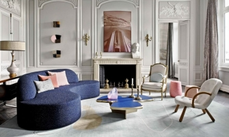 jean louis-deniot Jean Louis-Deniot's Empire-Era Elegance In A Parisian Luxury Home feature 82 335x201