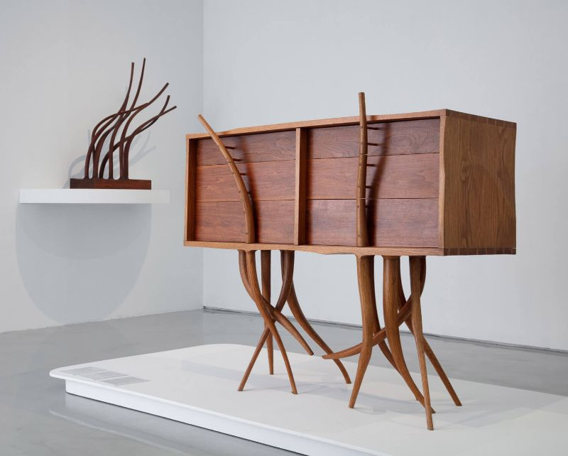 A Tribute To Nature: 5 Modern Furniture Pieces For Your Interiors (Part 2) modern furniture 10 Stunning Modern Furniture Pieces That Pay Tribute To Nature A Biophilic Design Aesthetic Throughout Modern Furniture Pieces
