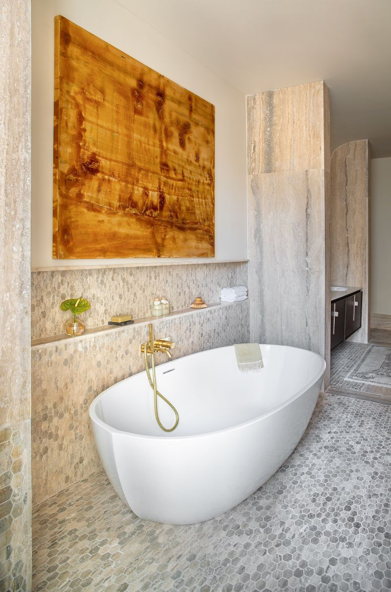 A Gaudí-Inspired Luxury Home On The Upper East Side