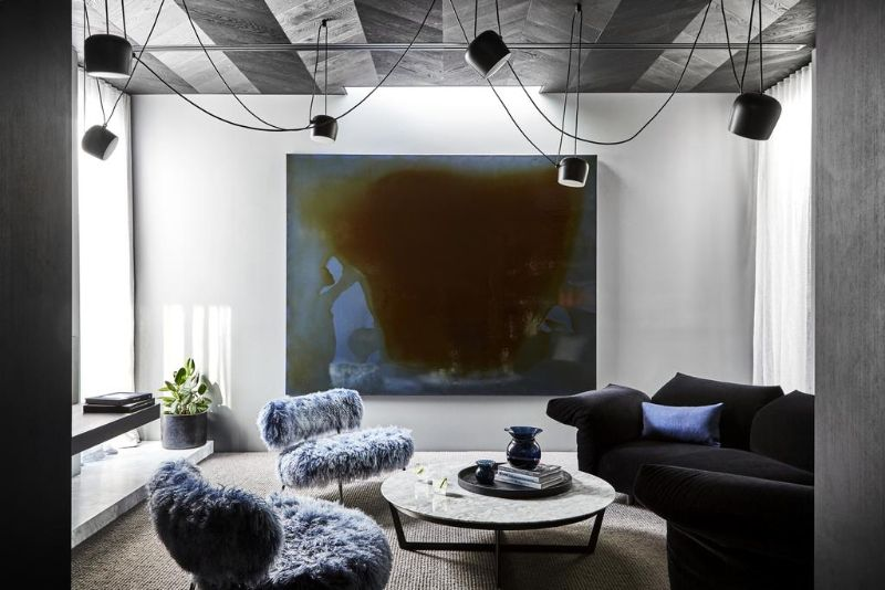 A Luxury Home in Melbourne Designed Around The Modern Art Collection luxury home A Luxury Home in Melbourne Designed Around The Modern Art Collection A Luxury Home in Melbourne Designed Around The Modern Art Collection 6