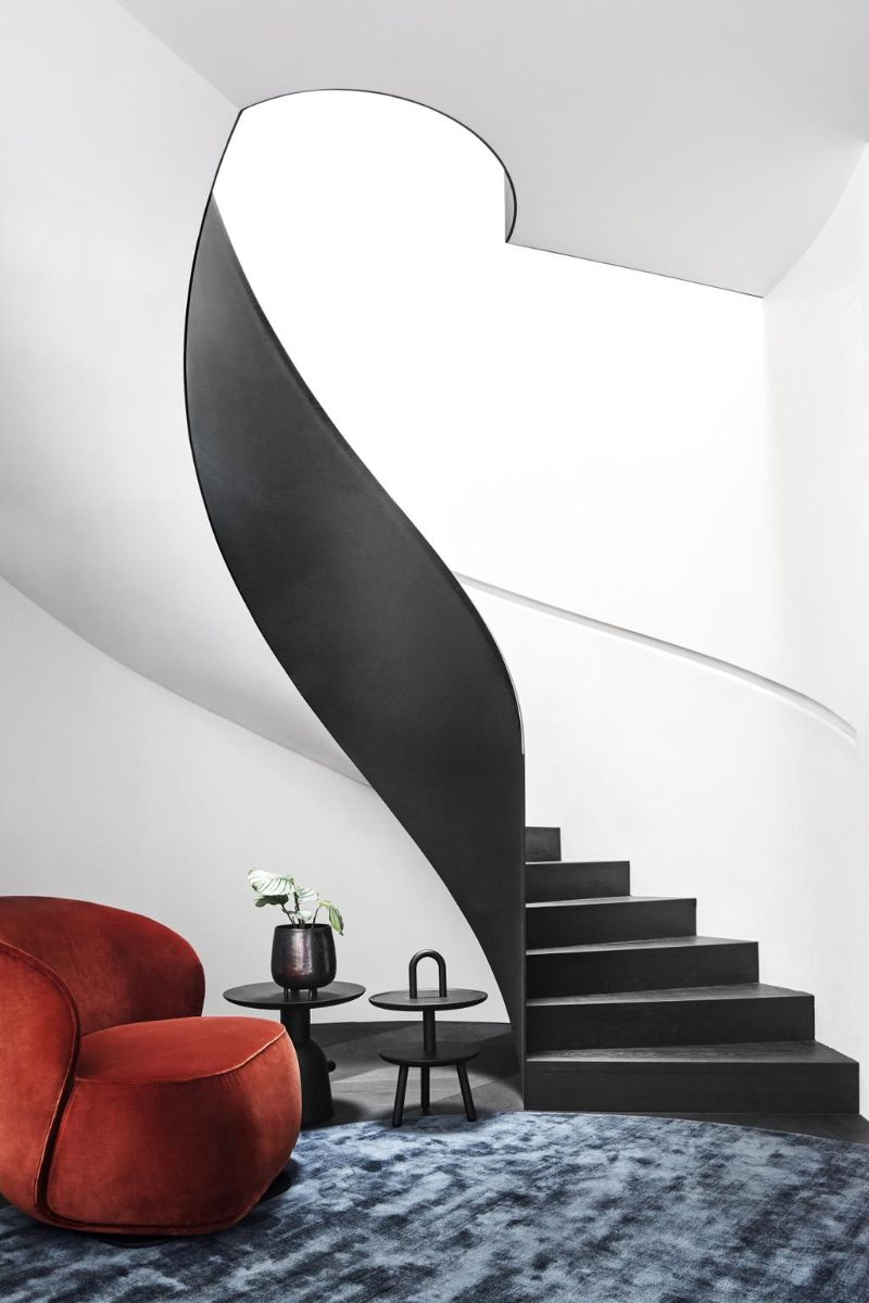 A Luxury Home in Melbourne Designed Around The Modern Art Collection luxury home A Luxury Home in Melbourne Designed Around The Modern Art Collection A Luxury Home in Melbourne Designed Around The Modern Art Collection 9