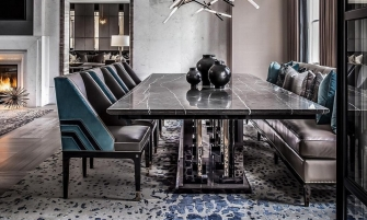 ferris rafauli Magnificient Dining Rooms By Ferris Rafauli: Get The Look Magnificient Dining Rooms By Ferris Rafauli Get The Look feature 335x201