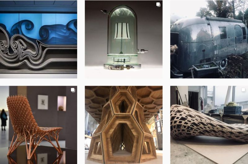 Top Designers That Inspire Us Daily On Instagram (Part 2) top designers A Click Away: Top Designers That Carry Their Legacy On Instagram (Part 2) Top Designers That Inspire Us Daily On Instagram Part 2 4 1