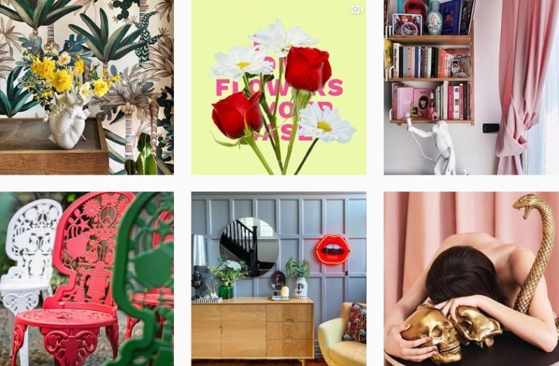 Top Designers That Inspire Us Daily On Instagram (Part 2) top designers A Click Away: Top Designers That Carry Their Legacy On Instagram (Part 2) Top Designers That Inspire Us Daily On Instagram Part 2 6