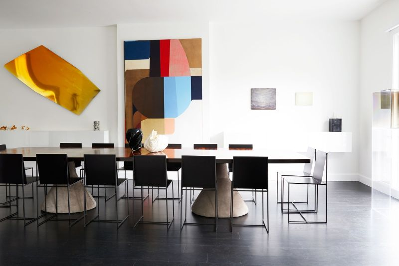 Get The Look: A Luxury Home That Enhances Brazilian Art and Design luxury home Get The Look: A Luxury Home That Enhances Brazilian Art and Design Get The Look A Luxury Home That Enhances Brazilian Art and Design 2