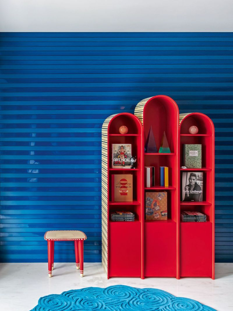 Design Inspirations And Ideas From A Pop Art-Filled Luxury Home luxury home Design Inspirations And Ideas From A Pop Art-Filled Luxury Home Get The Look Of This Colorful Luxury Home Inspired By Pop Art 10
