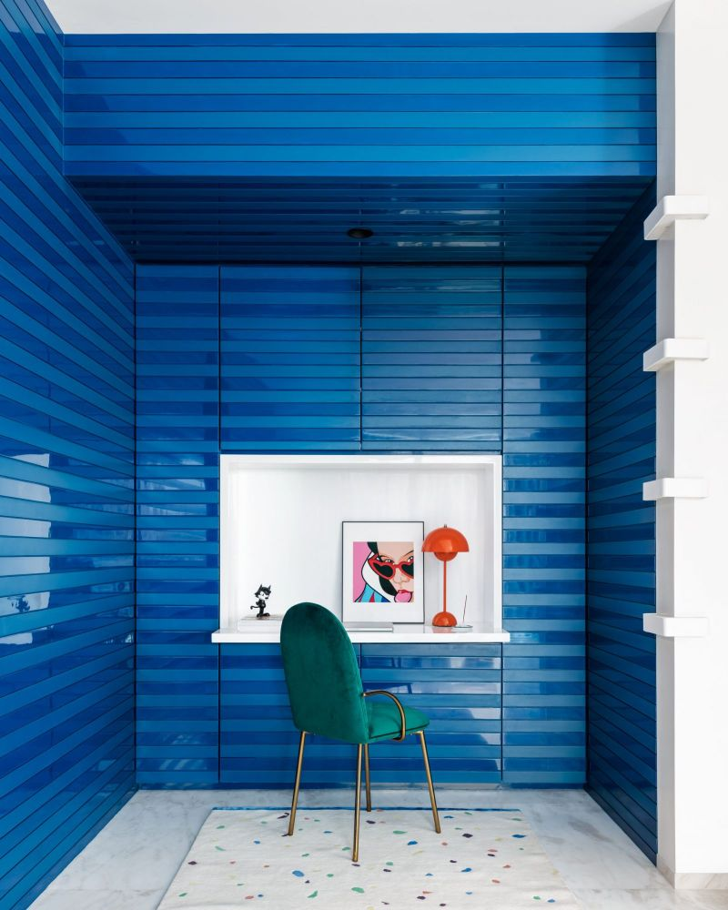luxury home Get The Look Of This Colorful Luxury Home Inspired By Pop Art Get The Look Of This Colorful Luxury Home Inspired By Pop Art 21