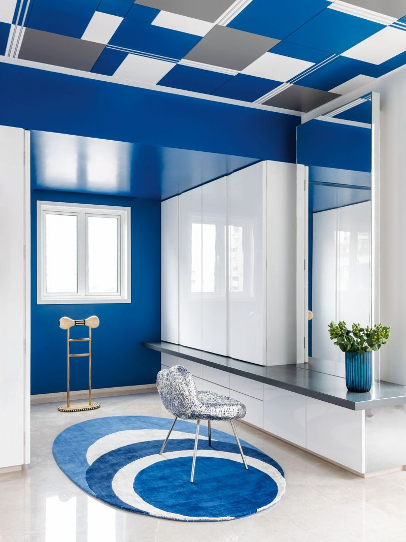luxury home Get The Look Of This Colorful Luxury Home Inspired By Pop Art Get The Look Of This Colorful Luxury Home Inspired By Pop Art 22