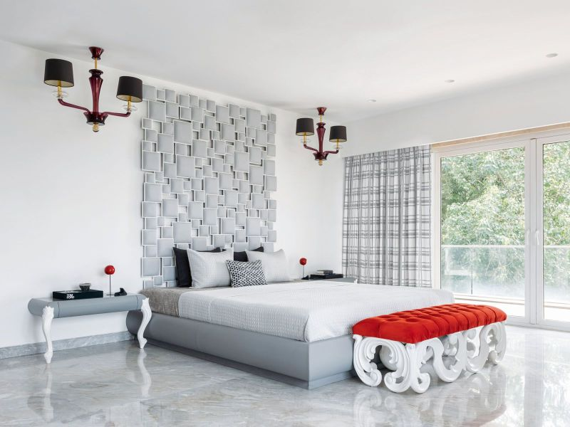 luxury home Get The Look Of This Colorful Luxury Home Inspired By Pop Art Get The Look Of This Colorful Luxury Home Inspired By Pop Art 5