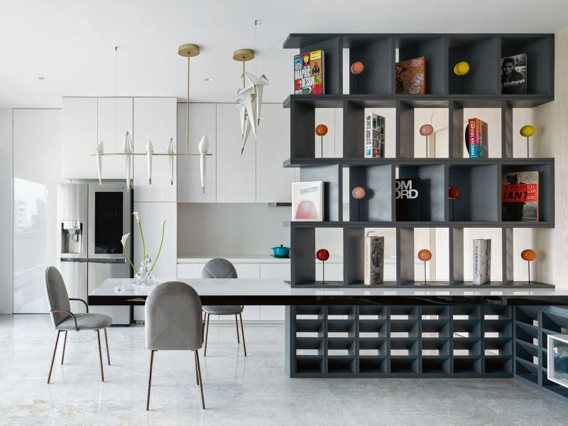 Design Inspirations And Ideas From A Pop Art-Filled Luxury Home luxury home Design Inspirations And Ideas From A Pop Art-Filled Luxury Home Get The Look Of This Colorful Luxury Home Inspired By Pop Art 6