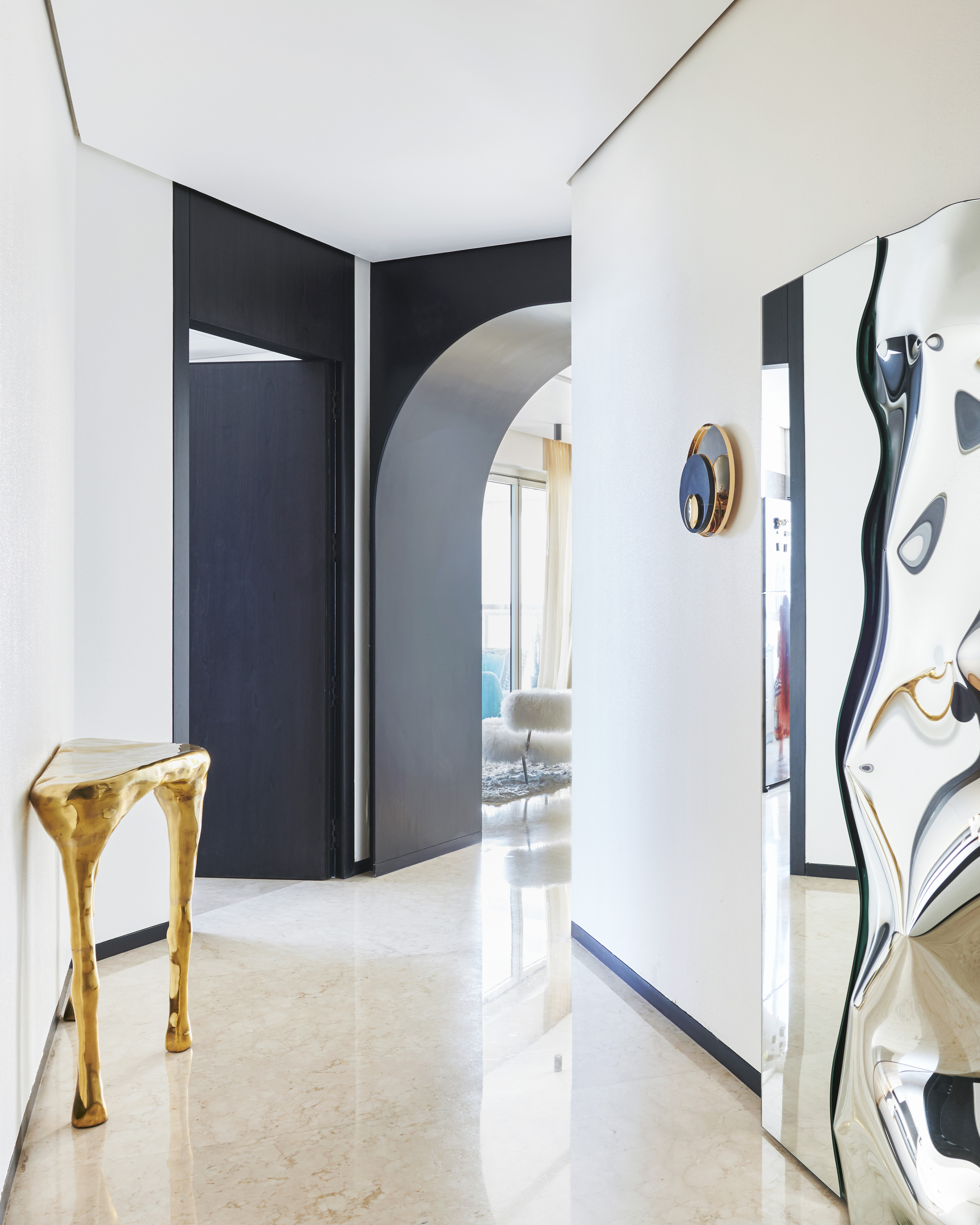 A Luxury Apartment That Magnifies The Exclusive Lifestyle Experience luxury apartment A Luxury Apartment That Magnifies The Exclusive Lifestyle Experience A Luxury Apartment That Magnifies The Exclusive Lifestyle Experience 4