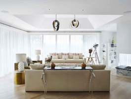 luxury interior design A Luxury Interior Design In The Charming Village Of Cotswolds Wilkinson Beven Cotswolds House landscape7 2000x1200 1 1 265x200