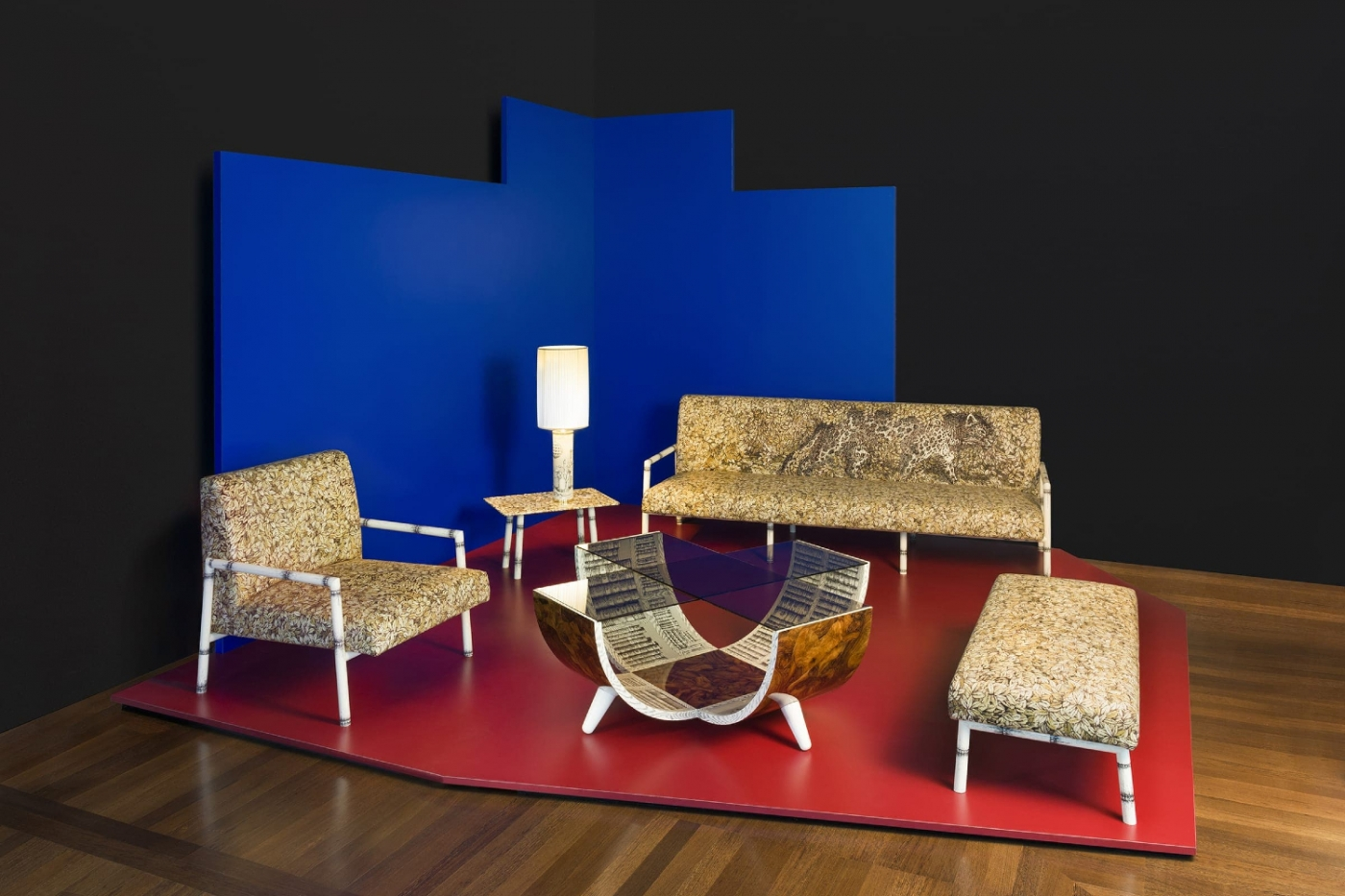"fornasetti ""Unusual Living Rooms"", A New Design Proposal By Fornasetti feature image 32 1400x933"