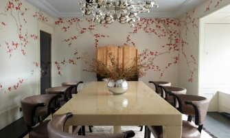 Design Inspirations From All Around The World For Your Buffets and Cabinets feature image 335x201