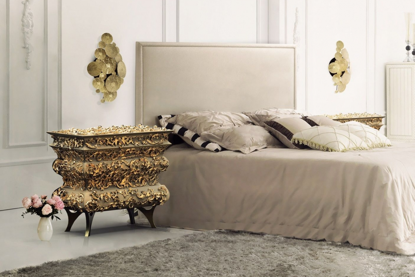 Imposing Nightstands By Boca do Lobo: The Best Of Fine Craftsmanship feature image 41 1400x933