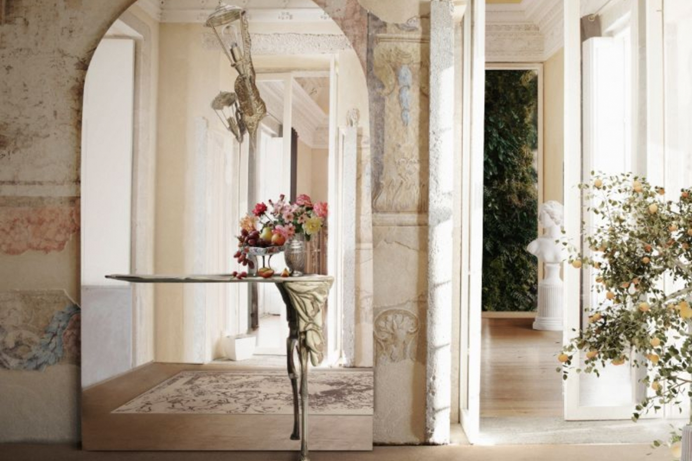 lighting collection The Lumière Lighting Collection Pays Homage To Fine Craftsmanship feature image 52 1400x933