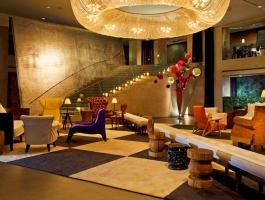 philippe starck Inside Hotel Paramount In New York: A Masterpiece By Philippe Starck feature image 70 265x200