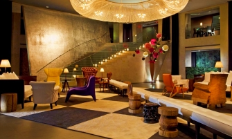 philippe starck Inside Hotel Paramount In New York: A Masterpiece By Philippe Starck feature image 70 335x201