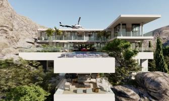 island mansion A $15 Million Island Mansion In Capri With World-Class Interiors 3 60 Photo 335x201