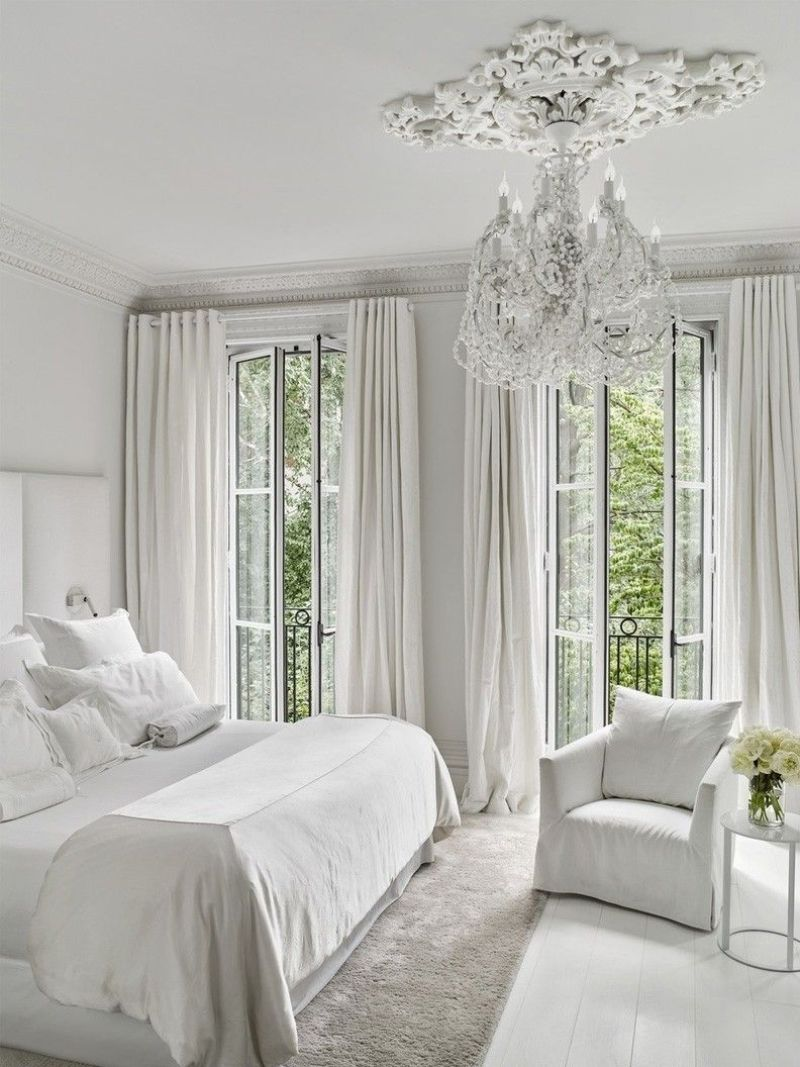 interior design projects New York City's Best Interior Design Projects: Opulent Luxury Homes A Contemporary Take on a Classic New York house by Studio Piet Boon