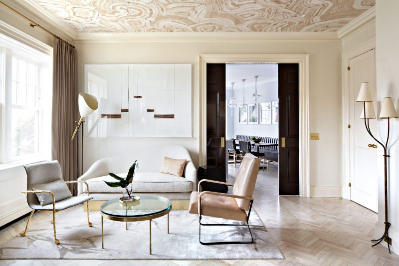interior design projects New York City's Best Interior Design Projects: Opulent Luxury Homes The Contemporary House of Rafael de C  rdenas in New York 2