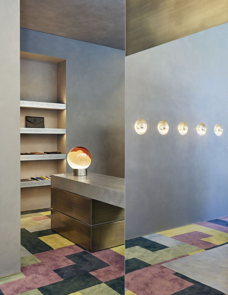 Walk-In Closets Of Your Dreams: Intimate and Elegant Spaces For You walk-in closets Walk-In Closets Of Your Dreams: Intimate and Elegant Spaces For You Walk In Closets Of Your Dreams Intimate and Elegant Spaces For You 7