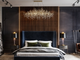 modern bedroom Home Decor Renovation: Modern Bedroom Design Ideas To Inspire You feature image 81 265x200