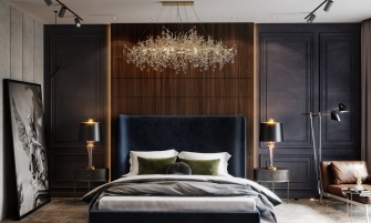 modern bedroom Home Decor Renovation: Modern Bedroom Design Ideas To Inspire You feature image 81 335x201