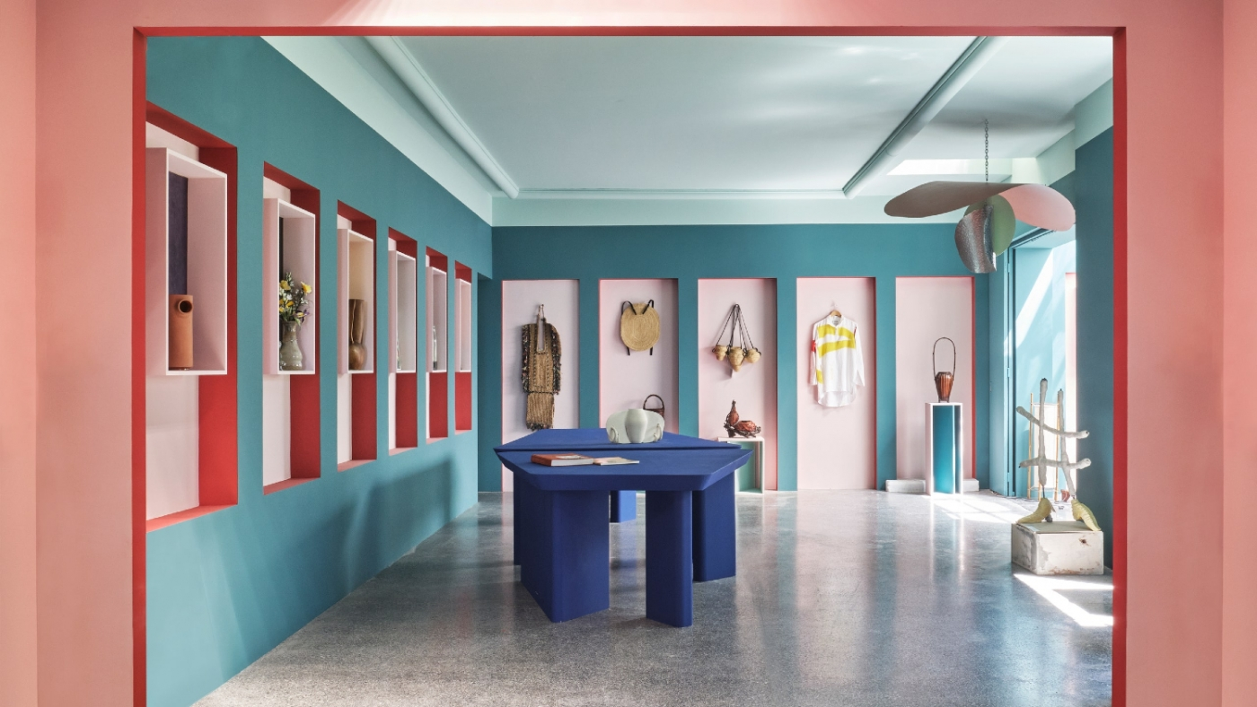 pierre yovanovitch Candy-Colored Creations: Pierre Yovanovitch For Design Parade Hyères feature image 97 1400x788