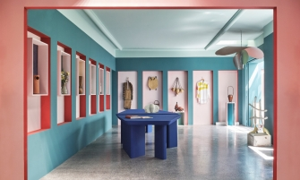 pierre yovanovitch Candy-Colored Creations: Pierre Yovanovitch For Design Parade Hyères feature image 97 335x201