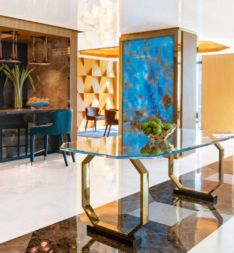 Design Intervention Turns A Bangkok Apartment Into A Stunning Abode design intervention Design Intervention Turns A Bangkok Apartment Into A Stunning Abode Design Intervention Turns A Bangkok Apartment Into A Stunning Abode 1