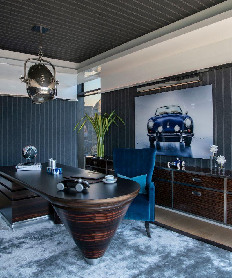 Design Intervention Turns A Bangkok Apartment Into A Stunning Abode design intervention Design Intervention Turns A Bangkok Apartment Into A Stunning Abode Design Intervention Turns A Bangkok Apartment Into A Stunning Abode 10