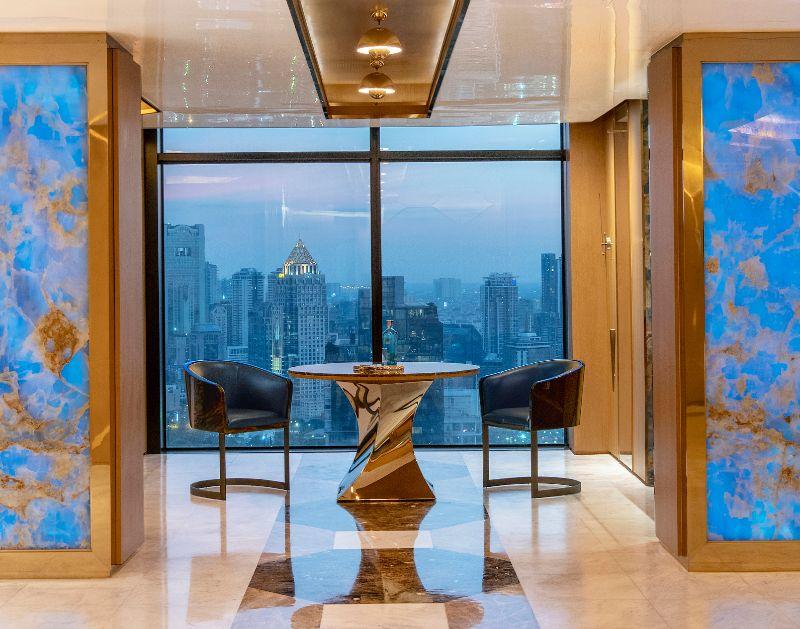 Design Intervention Turns A Bangkok Apartment Into A Stunning Abode design intervention Design Intervention Turns A Bangkok Apartment Into A Stunning Abode Design Intervention Turns A Bangkok Apartment Into A Stunning Abode 5
