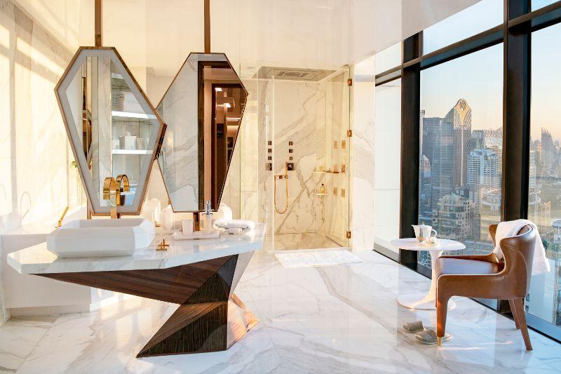 Design Intervention Turns A Bangkok Apartment Into A Stunning Abode design intervention Design Intervention Turns A Bangkok Apartment Into A Stunning Abode Design Intervention Turns A Bangkok Apartment Into A Stunning Abode 7