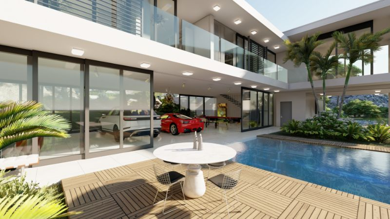 modern architecture Refreshing Pools: Dive Into These 11 Modern Architecture Designs Refreshing Pools Dive Into These 11 Modern Architecture Designs