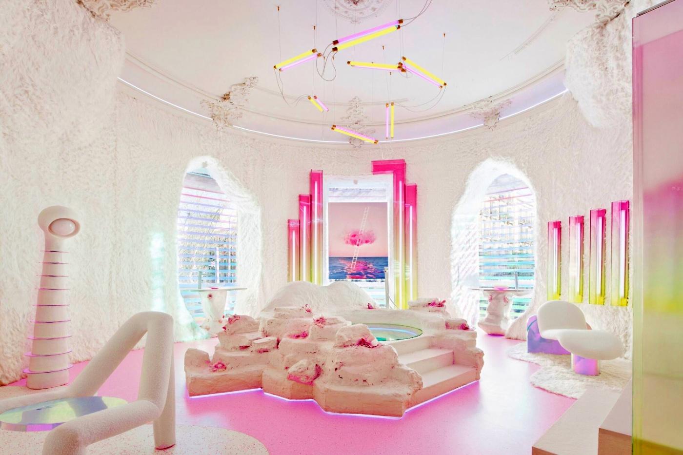 Supreme Ideas A Dream Like Bathroom By Patricia Bustos