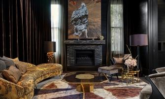 home design A Splendid Home Design Filled With Bespoke Detailing by Christian Lyon A Splendid Home Design Filled With Bespoke Detailing by Christian Lyon 335x201