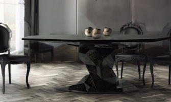 luxury dining rooms An Ultimate Selection Of Luxury Dining Rooms That Shine On Instagram An Ultimate Selection Of Luxury Dining Rooms That Shine On Instagram 5 335x201