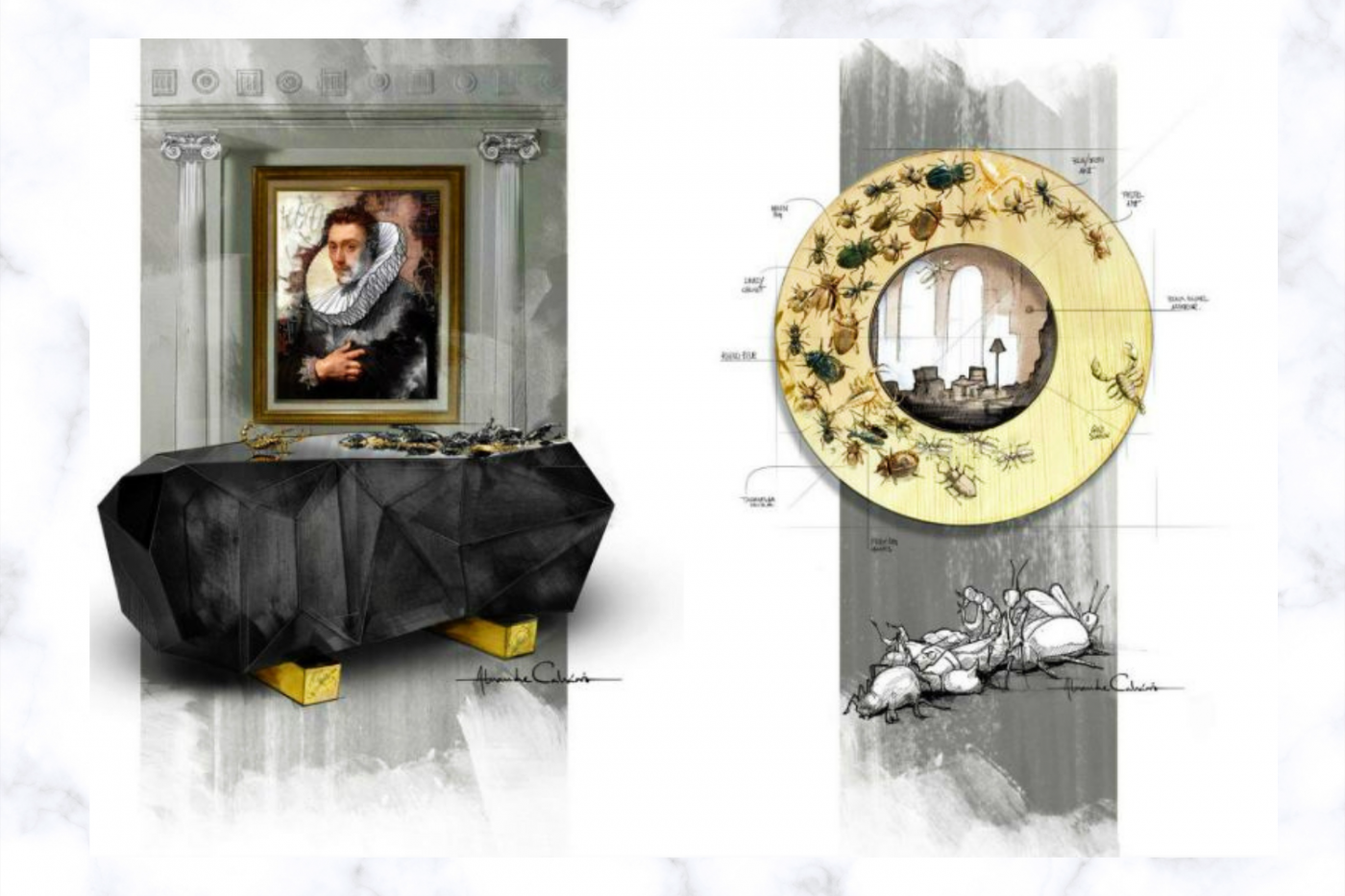 art furniture This Is Halloween! Art Furniture for Your Spooky Home Design Untitled design 7 1400x933