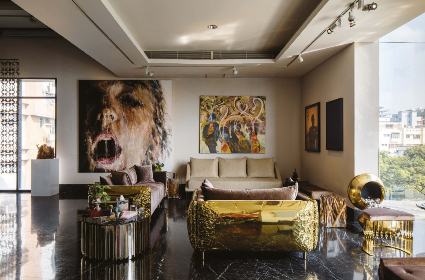 luxury residence A Luxury Residence Idealized For A Mega Art-Collecting Couple feature image 2020 10 06T182602