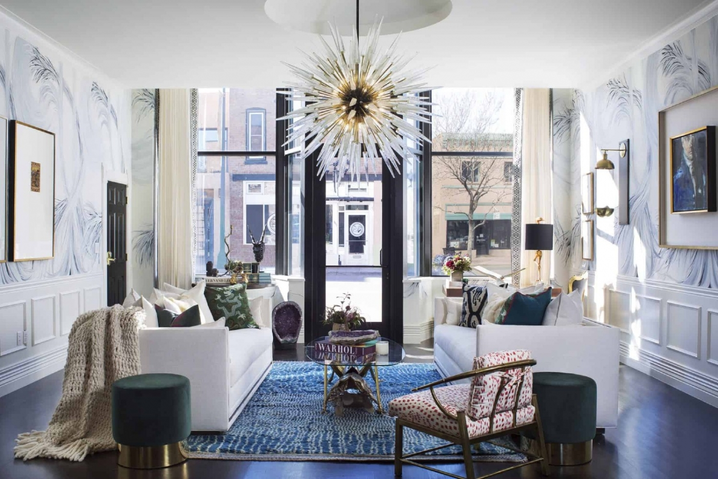 Andrea Schumacher Interiors, From Denver To The World ft andrea schumacher Andrea Schumacher Interiors, From Denver To The World Andrea Schumacher Interiors From Denver To The World ft 1400x933